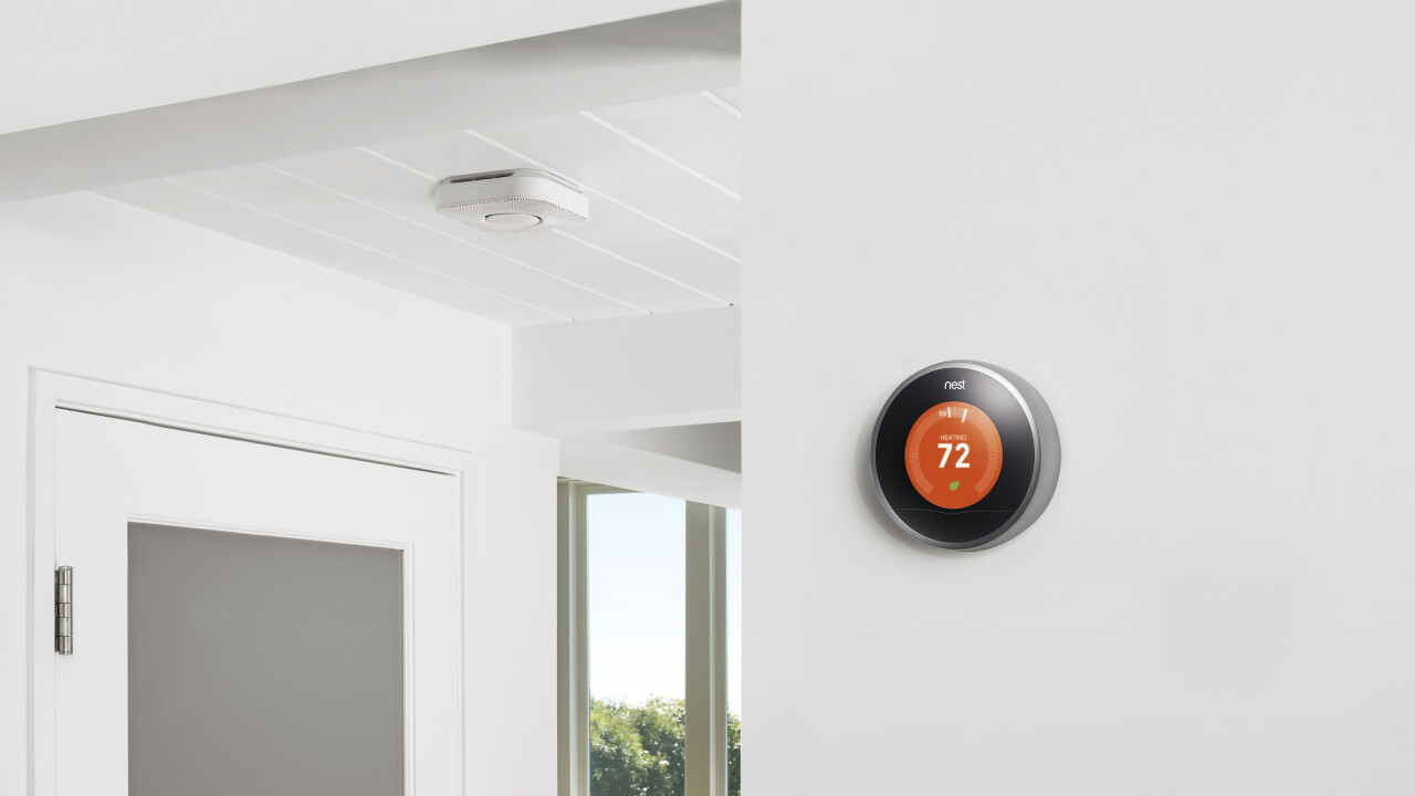 Nest devices now work with other home automation systems, including Dropcam