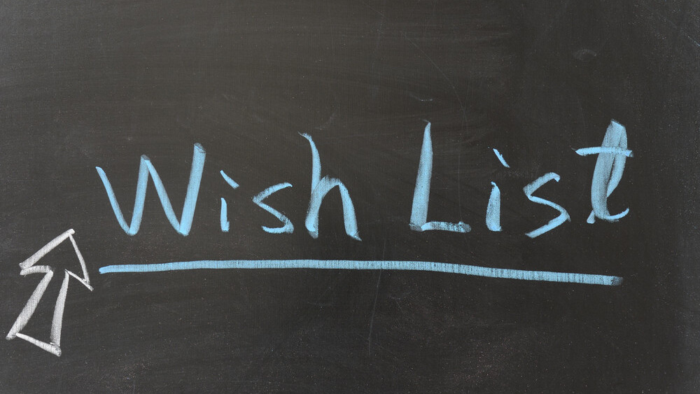 Amazon launches #AmazonWishList, now you can add products to your Wish List by tweeting