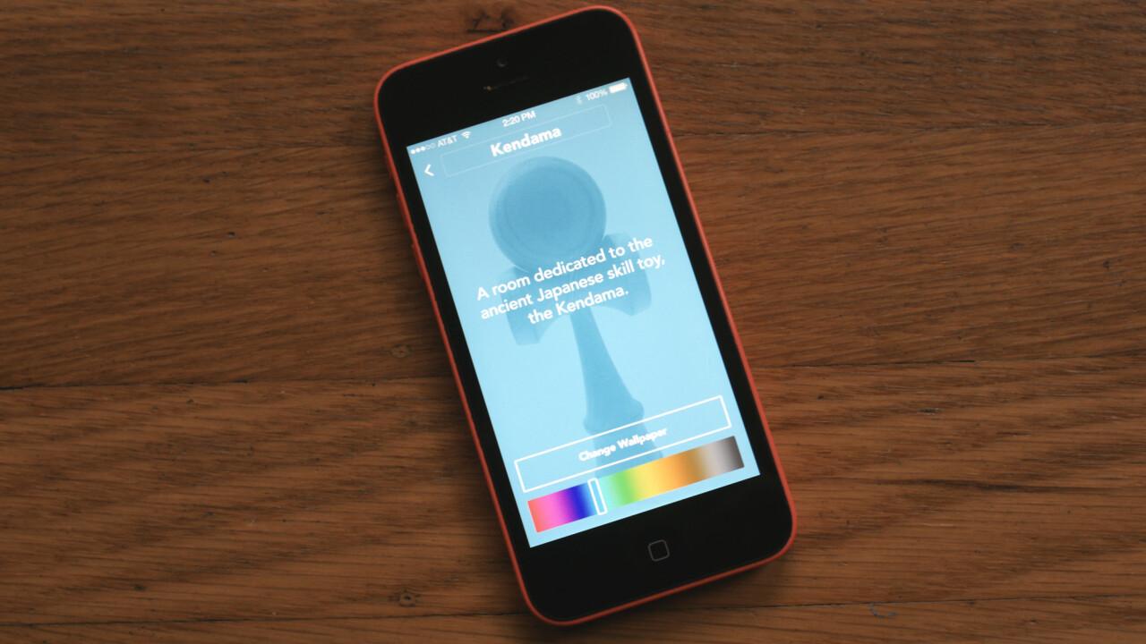 Facebook built a forum platform for your smartphone inside the new Rooms app