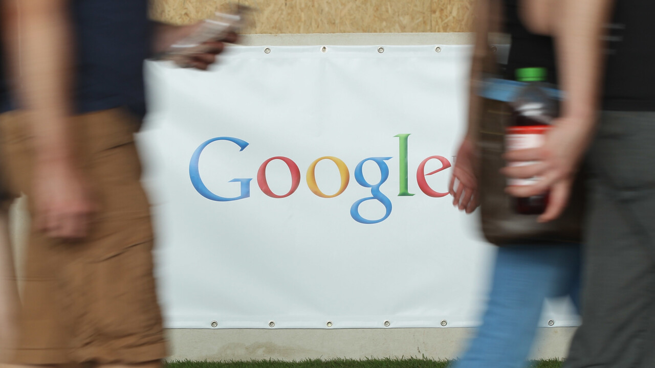 Google Campus Madrid to open in 2015