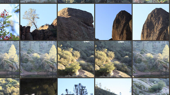 Hands on: Flickr for iPad — it's like the iPhone app, only larger
