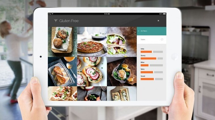 Yummly now serves up recipe suggestions based on time, location, weather and more