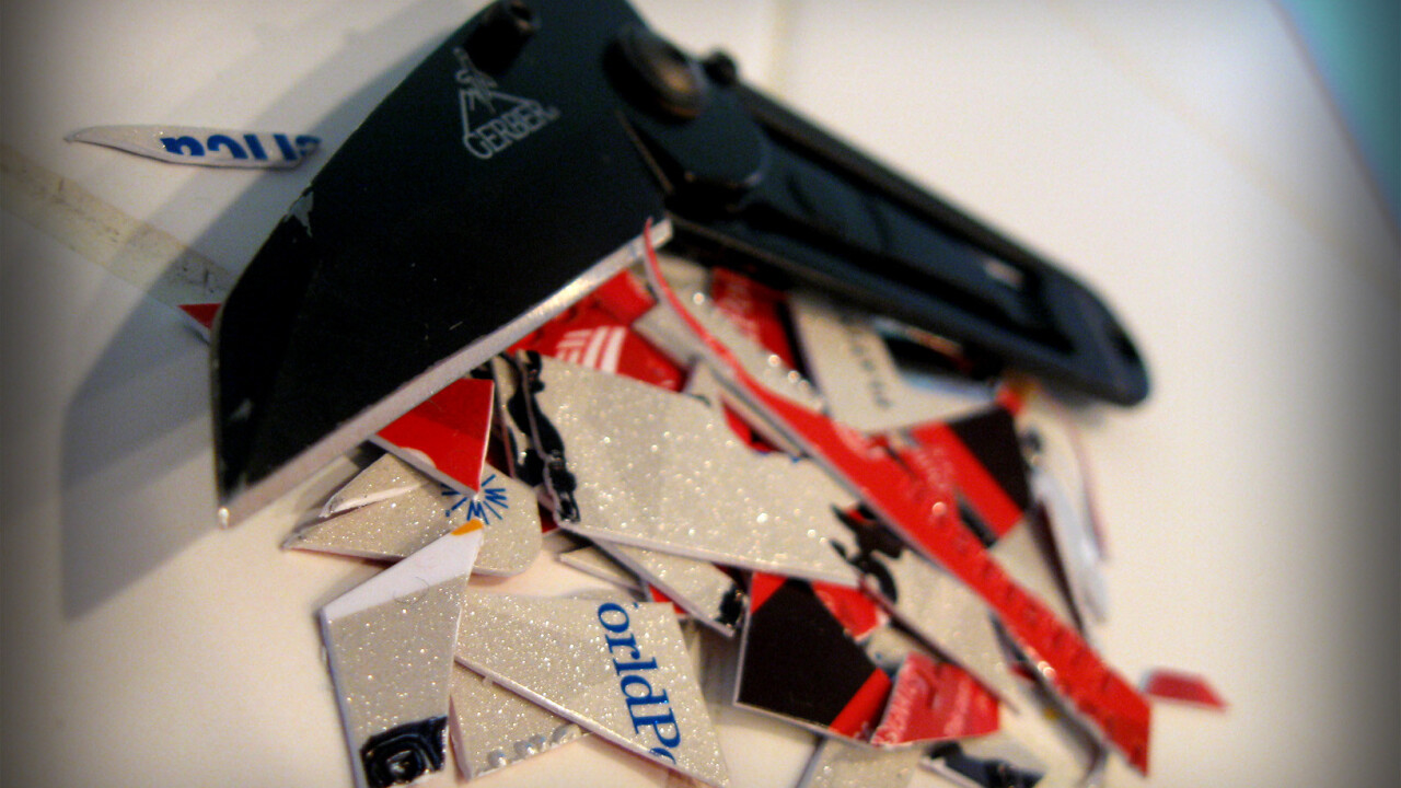 A high-tech black market for stolen credit card details in former Soviet countries is worth $680m