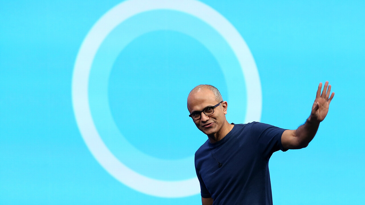 Microsoft unveils Xim, a photo-sharing app for iOS, Android and Windows Phone