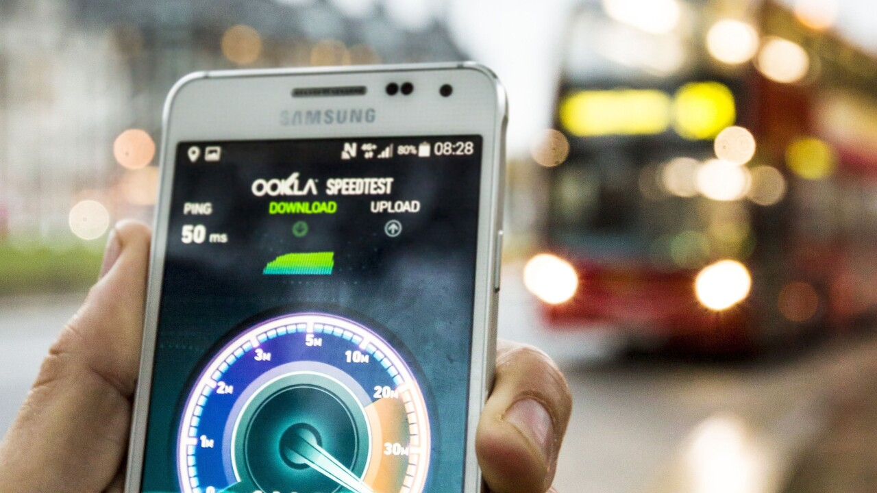 Ofcom plans new 4G auction to power up UK mobile data