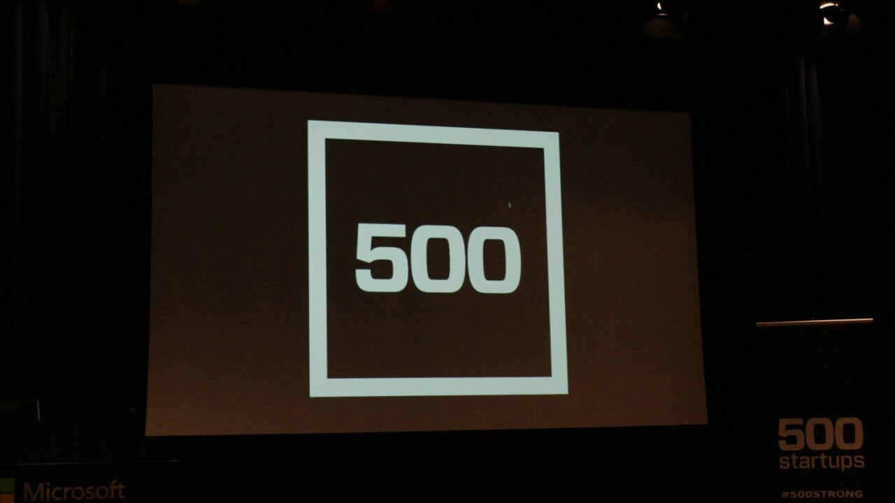 6 startups: Our favorites from the 500 Startups Demo Day, Batch 10