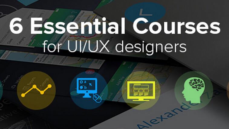 6 essential courses for designers: Get 95% off the UI/UX designer bundle
