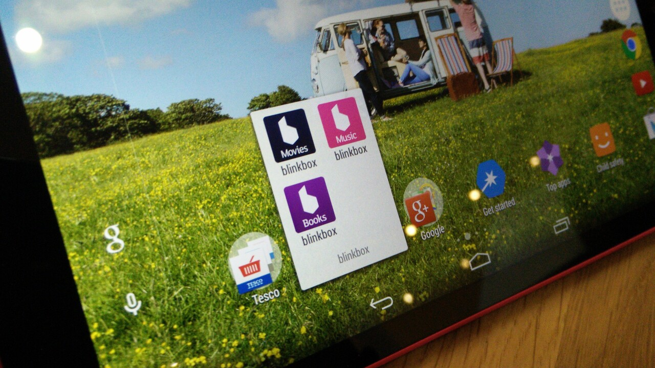 Hands-on with the Hudl2 tablet: Does Tesco have another hit on its hands?