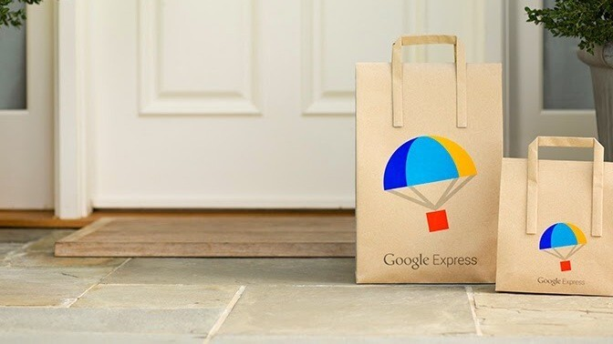 Google unveils subscription plan for same-day 'Express' delivery service, as it arrives in 3 more cities