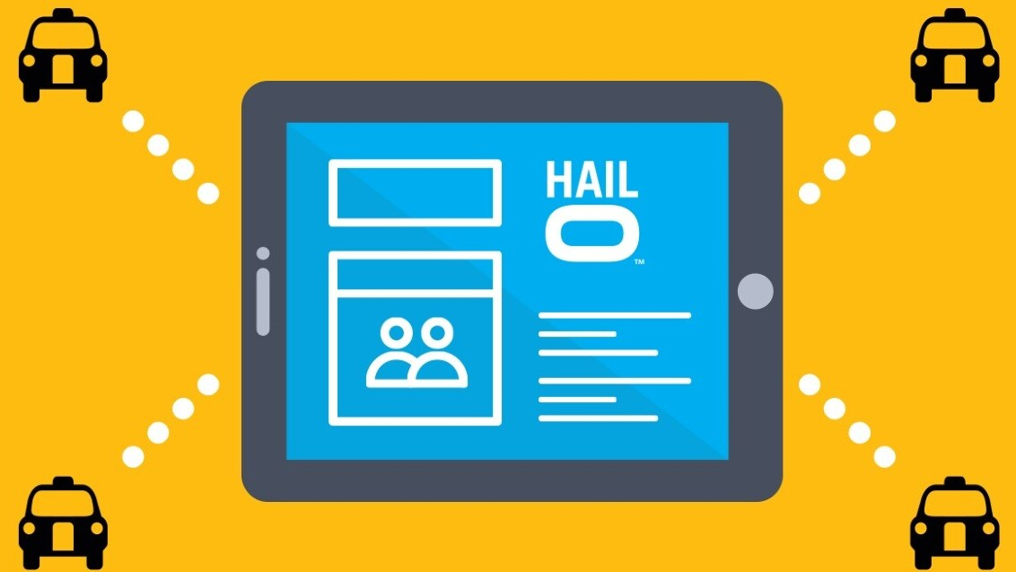 Hailo gives you new ways to book and pay as it launches in 3 new cities
