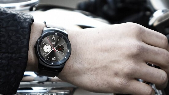 LG G Watch R to go on sale from beginning of November in Europe, US and others to follow