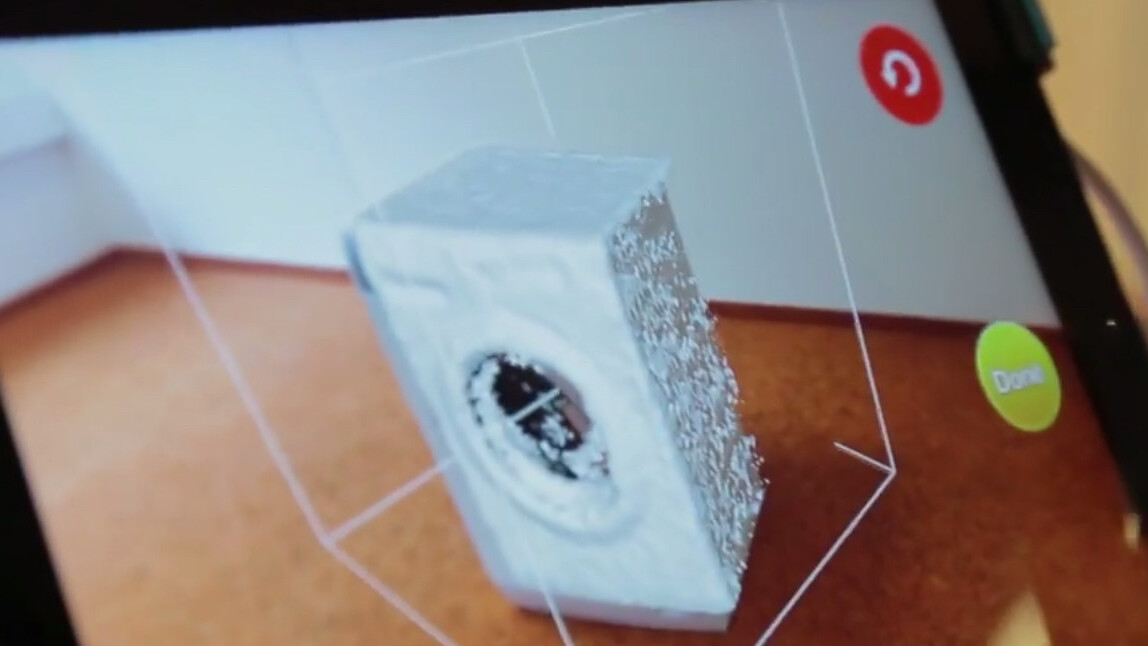 The coming wave of 3D mobile cameras get a boost from Metaio's new SDK