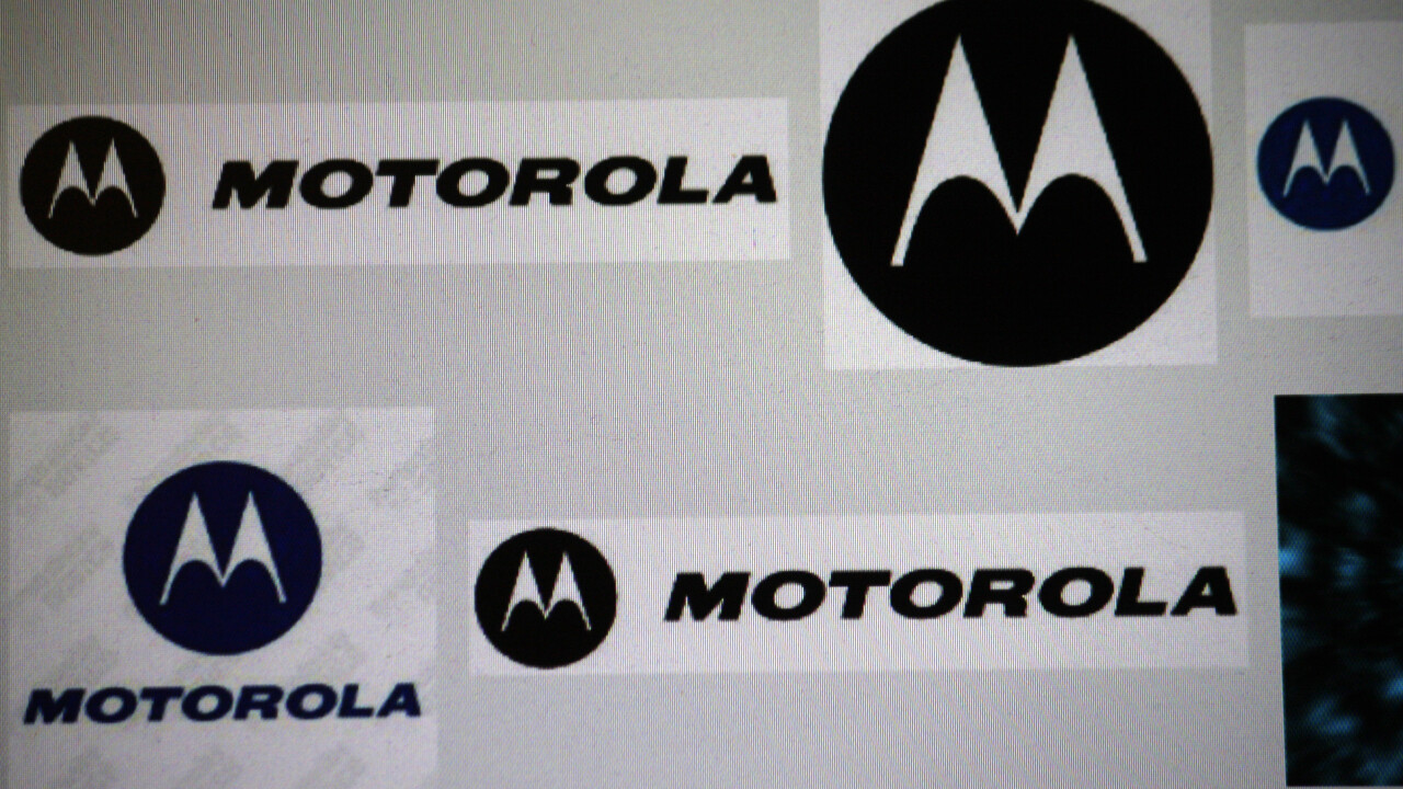 Lenovo completes $2.91bn acquisition of Motorola from Google