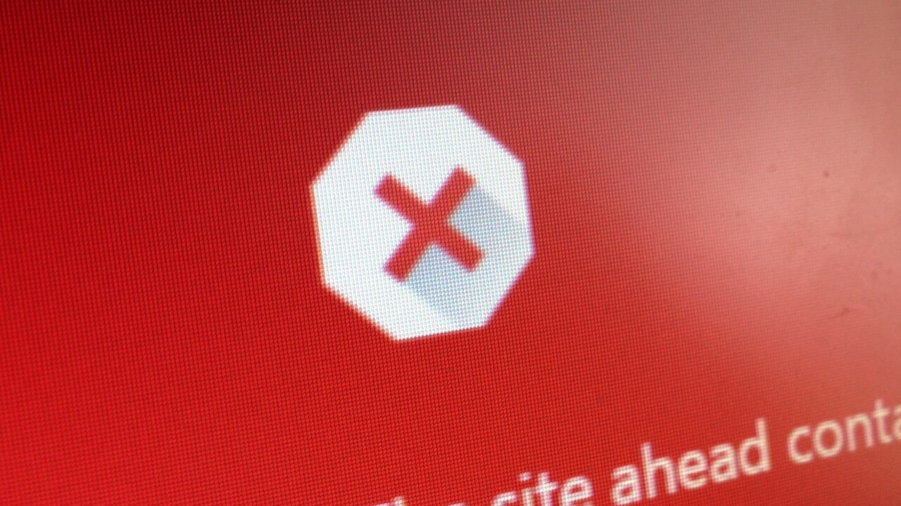 Bitly says links are no longer blocked, blames Google Safebrowsing
