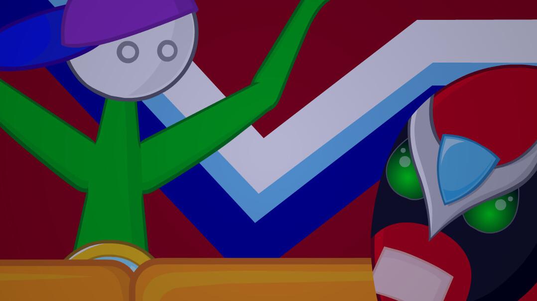 Homestar Runner, the gloriously wacky Web cartoon, is back