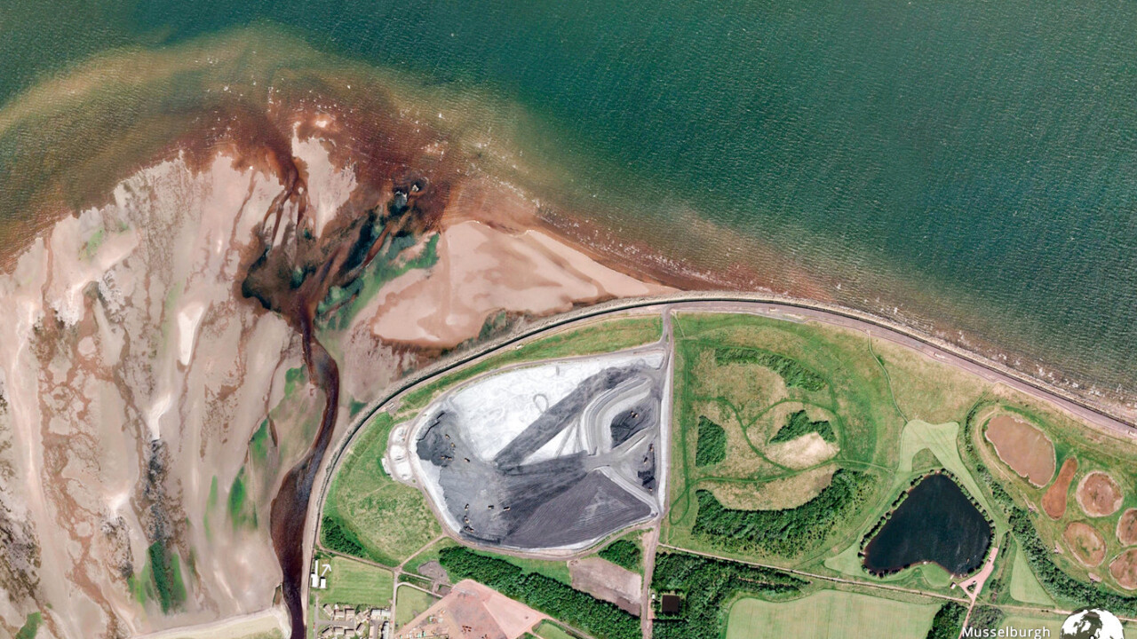 Google's Earth View extension for Chrome spruces up your boring old 'new tab' page