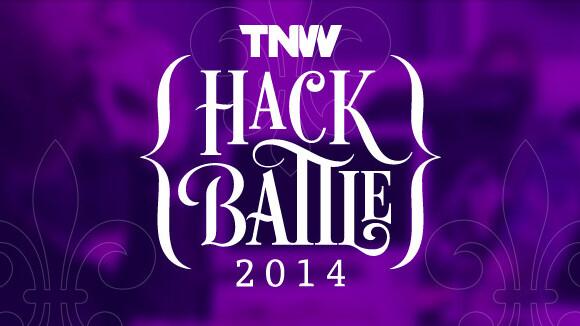Announcing: The Next Web USA Hack Battle