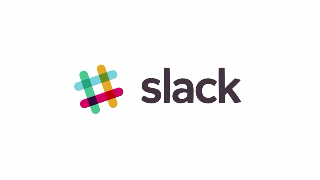 Slack is down. Tech companies: Don't panic! [Update: It's back]