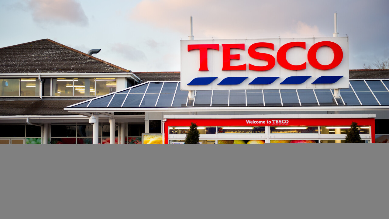 Tesco Blinkbox customers can now get a digital copy of movies when they buy the disc version in store
