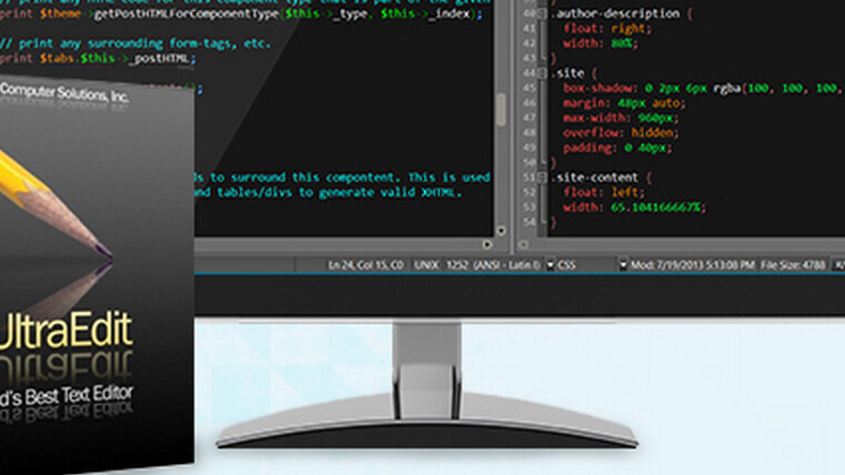 4 great TNW Deals for designers and developers