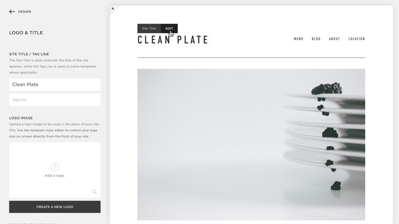 Squarespace announces a major upgrade to its platform with new Getty Images and Google integrations
