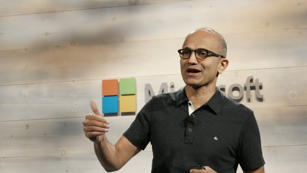 Microsoft reportedly plans to invest in India's payments giant Paytm