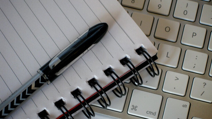 8 tips for writing like you mean it