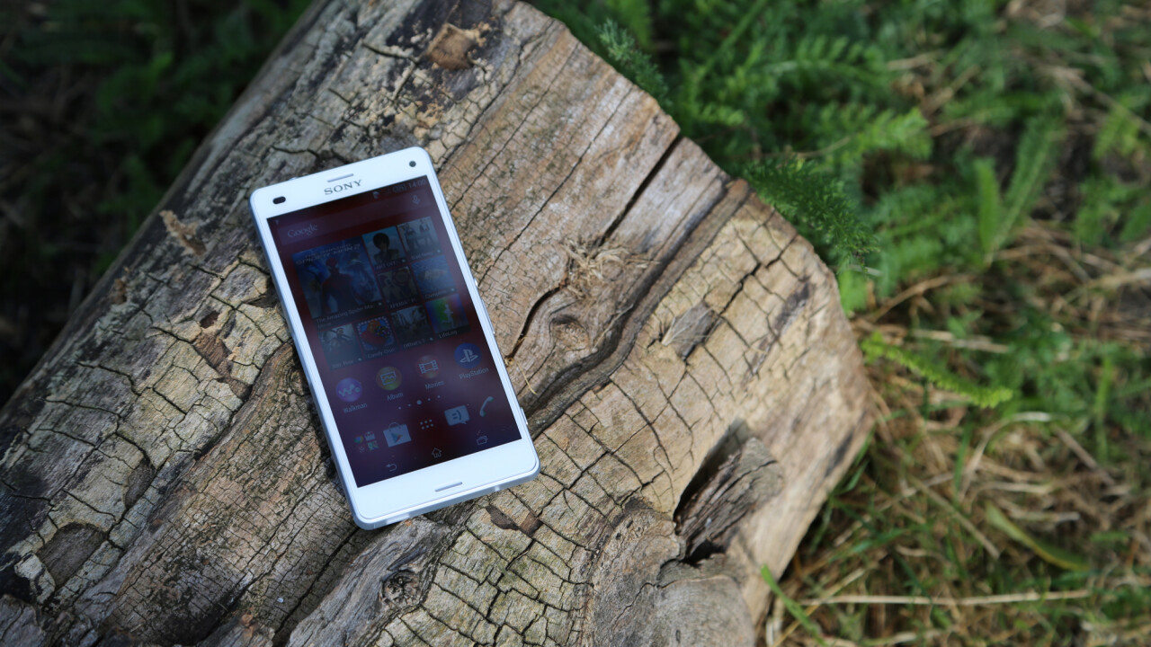 Sony Xperia Z3 Compact review: Small size, big ambitions