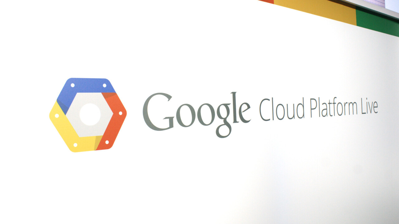 Google releases a new API for real-time messaging between services