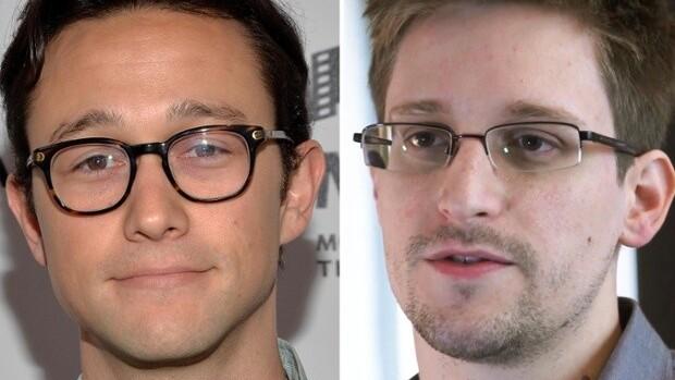 Joseph Gordon-Levitt to play Edward Snowden in upcoming Oliver Stone film