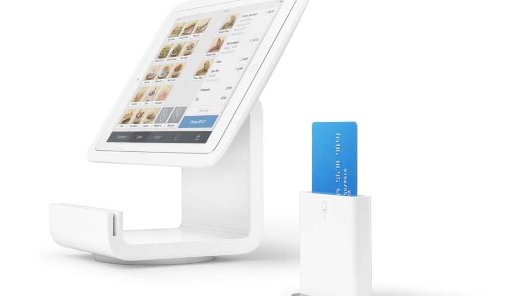 Square launches global support for its Register app