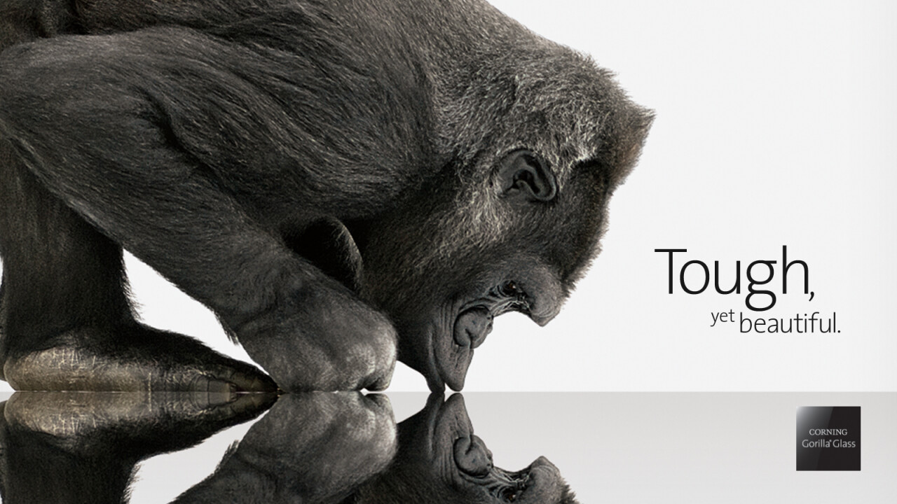 Corning's Gorilla Glass 4 might save your phone from breaking when dropped