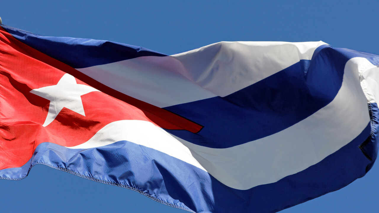 Google launches Cuban operations for an internet-starved population