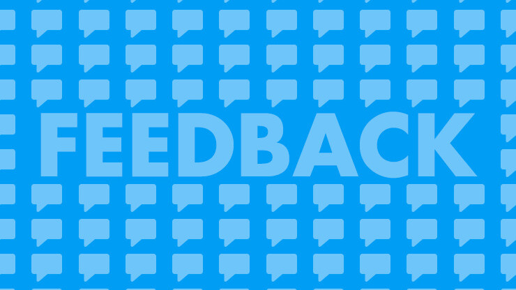 5 mistakes we all make with product feedback