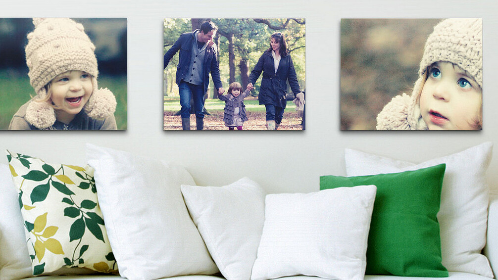 Flickr launches its Wall Art printing service globally