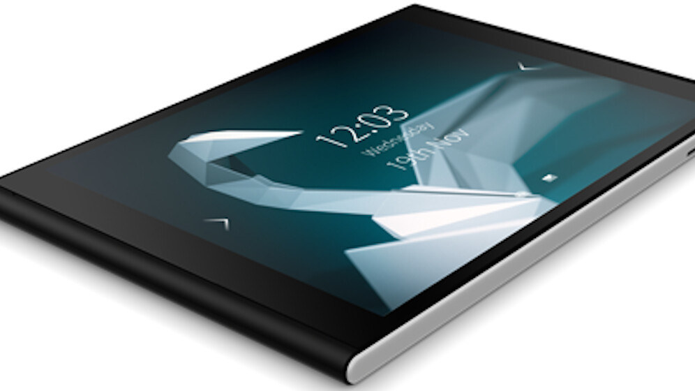 Jolla is building a secure version of its Sailfish OS as a rival to Android