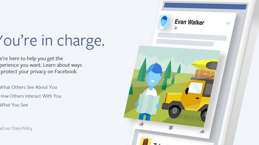 Facebook proposes changes to its T&Cs, and gets down to basics with new privacy guides
