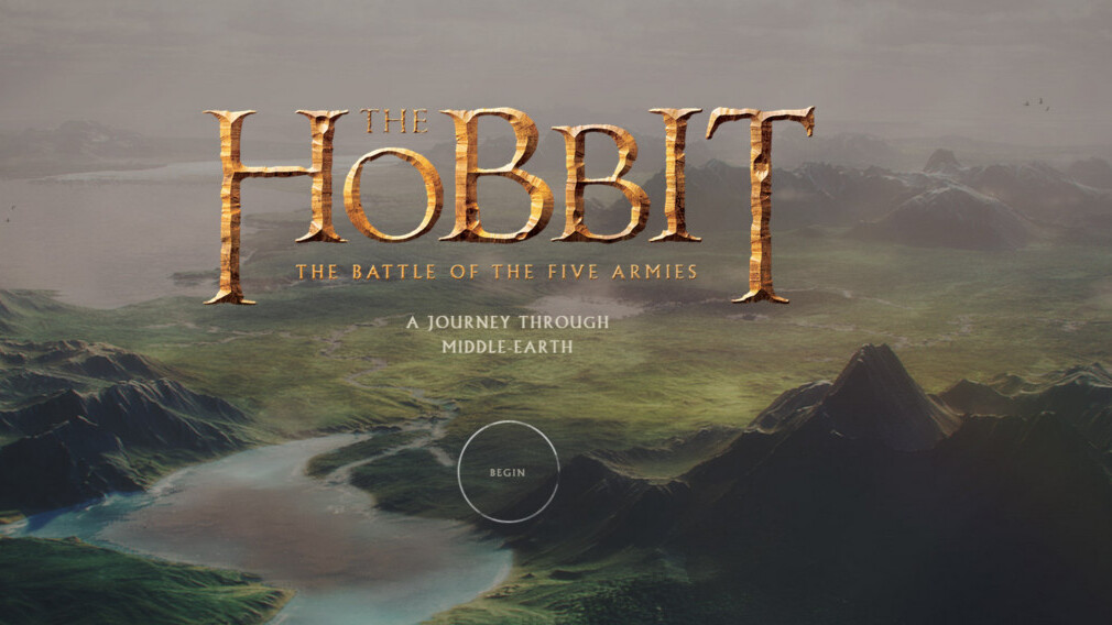 Google updates its Hobbit Chrome experiment with peer-to-peer battles