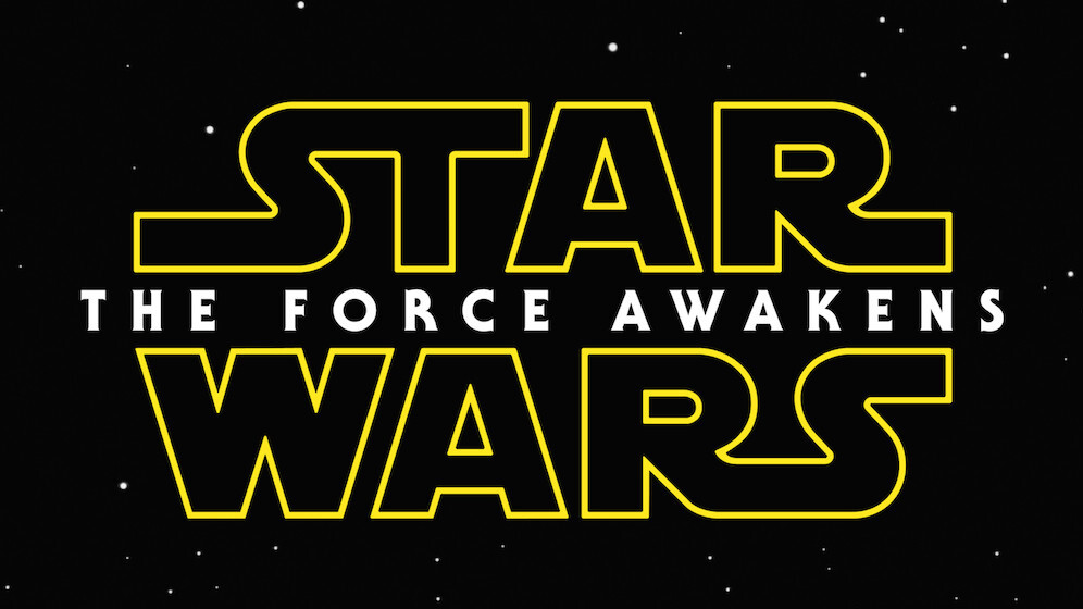 The first Star Wars: The Force Awakens trailer hits iTunes tomorrow