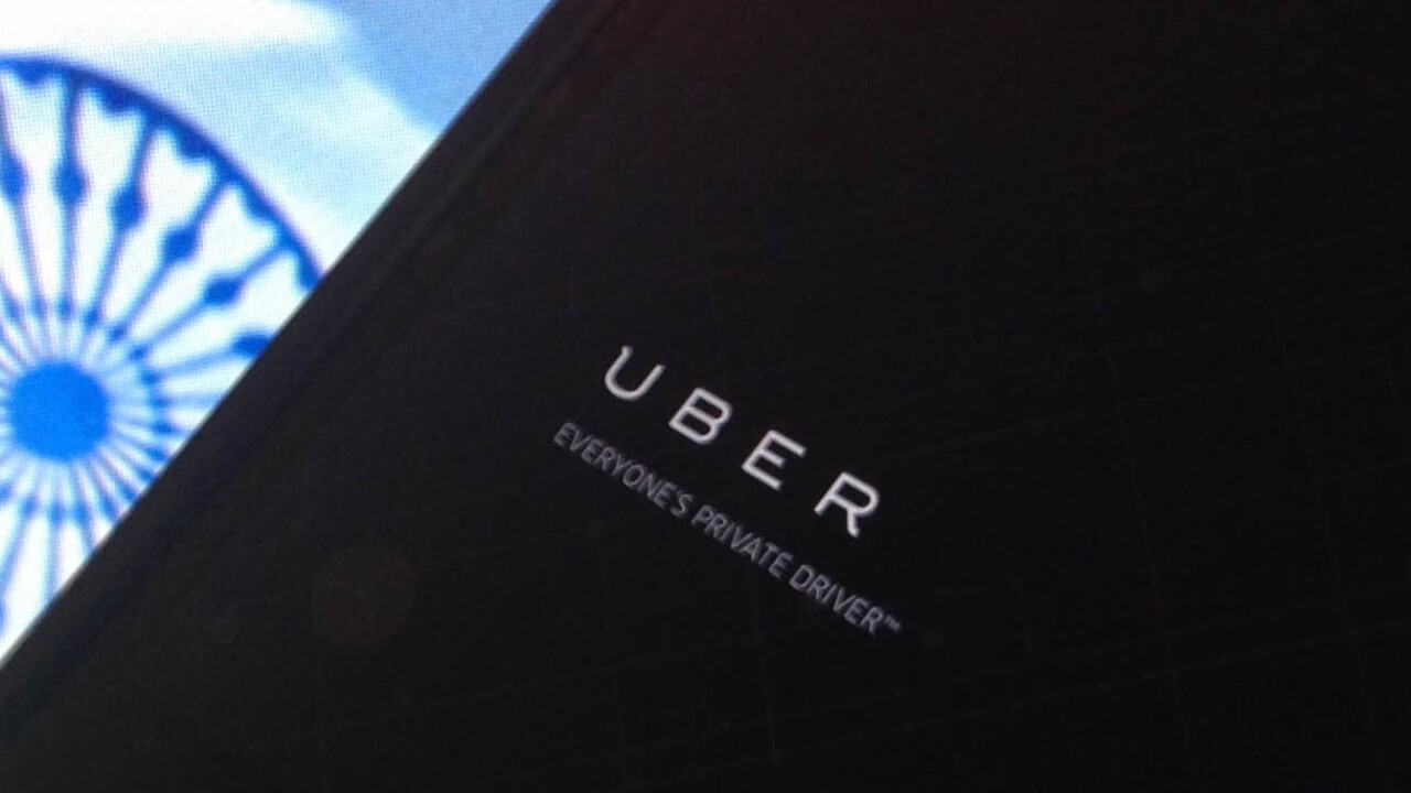 Uber enforces comprehensive background checks on drivers in India