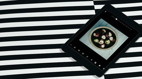 VSCO debuts iPad photo app alongside numerous updates