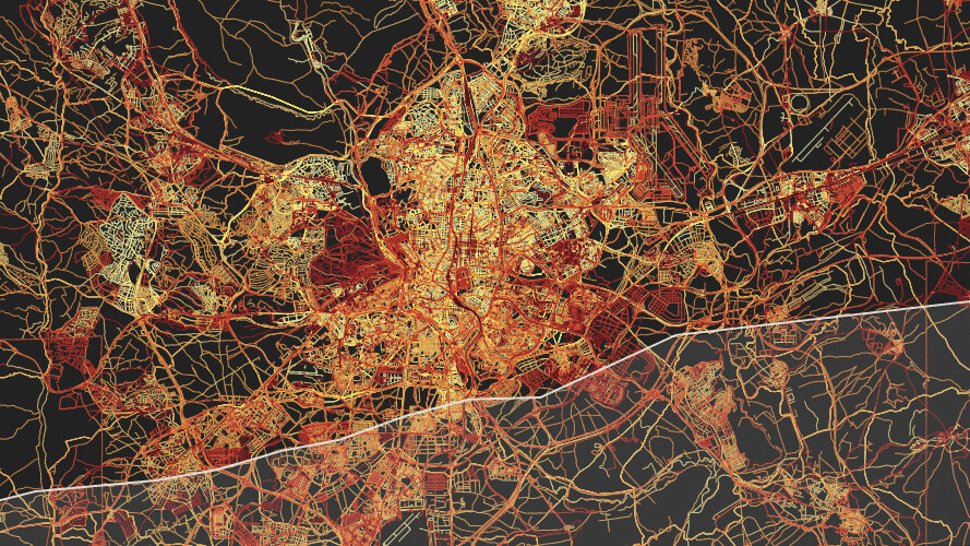 CartoDB's new pricing lets anyone build and share elegant maps