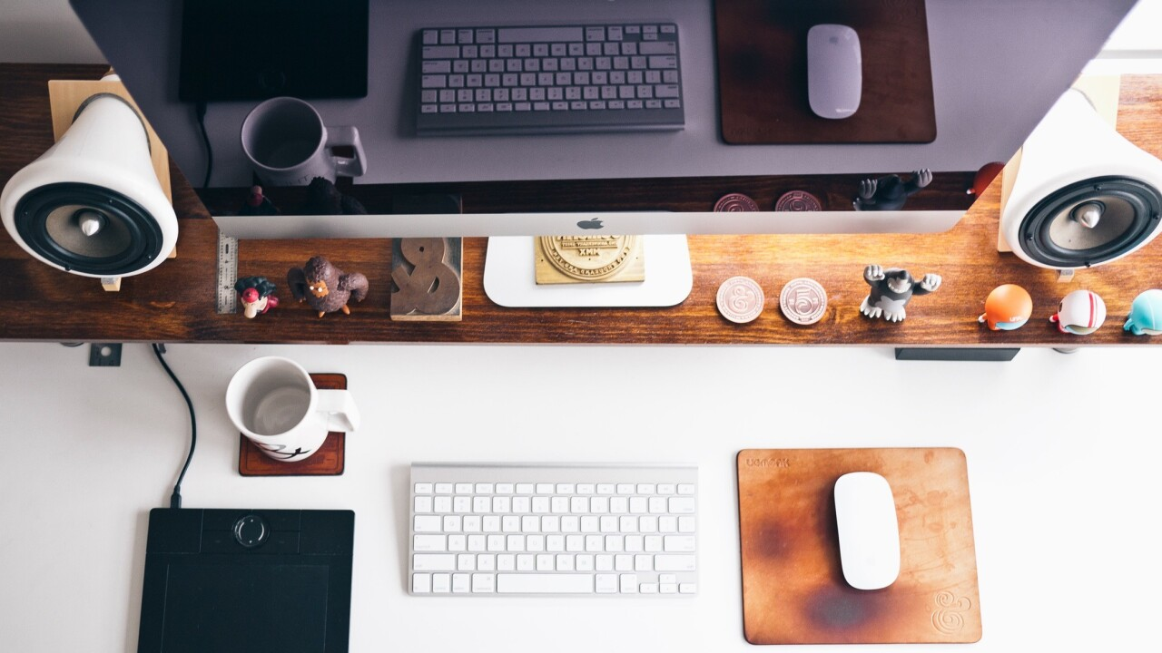 Productivity advice I learned from people smarter than me