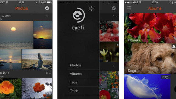Eyefi opens its cloud storage and syncing photo service to all