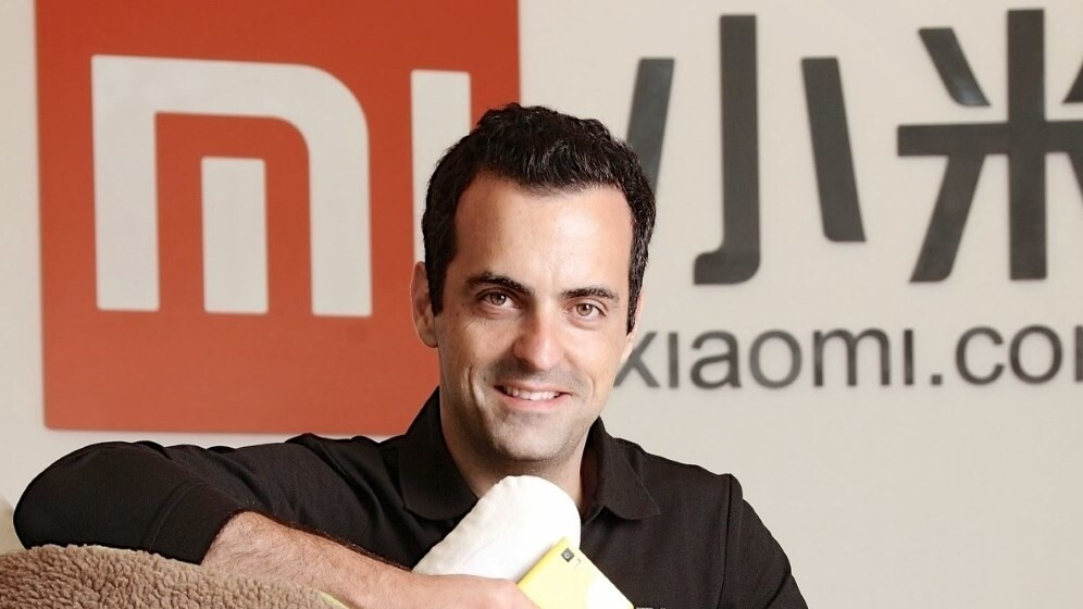 Interview: Xiaomi VP Hugo Barra talks India, Android One, Lollipop and 4G