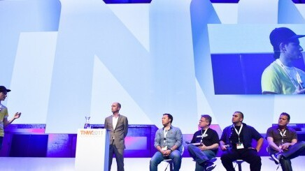 Our TNW event in São Paulo: Exclusive and invite-only