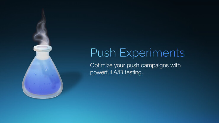 Facebook's Parse now lets you A/B test push notifications for free