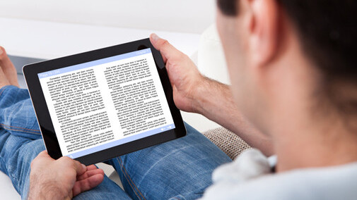 Liberio expands its ebook sphere to include popular cloud services