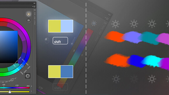 MagicPicker plug-in update delivers more color control over Photoshop and Illustrator
