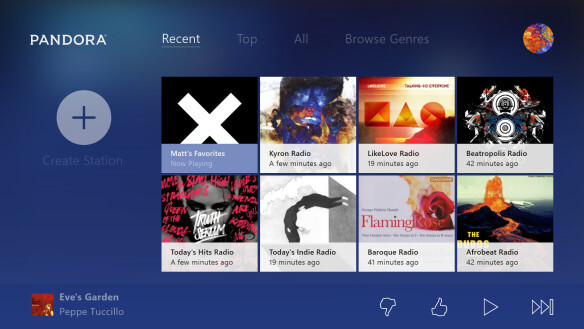 Pandora's ordered to pay record labels more money for streaming tracks